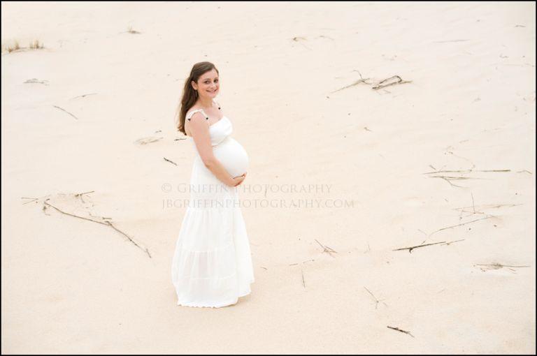 virginia beach maternity photographer chesapeake