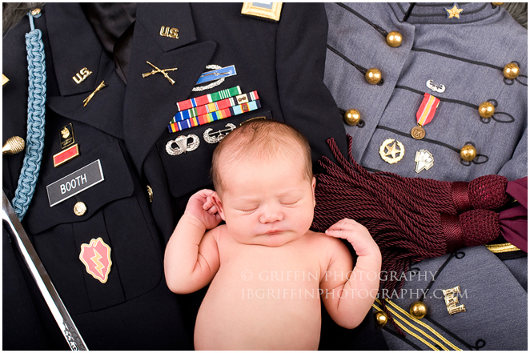 virginia beach hampton roads newborn photographer military west point