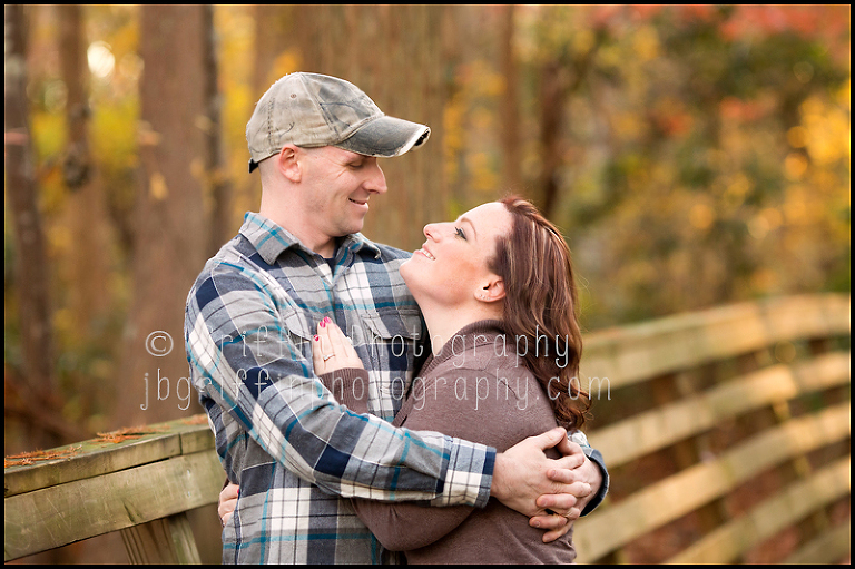 hampton roads engagement wedding photographer